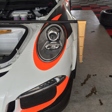 Load image into Gallery viewer, Porsche Cayman Gt4 Clubsport  Car  Carbon Fiber Toe String Assembly