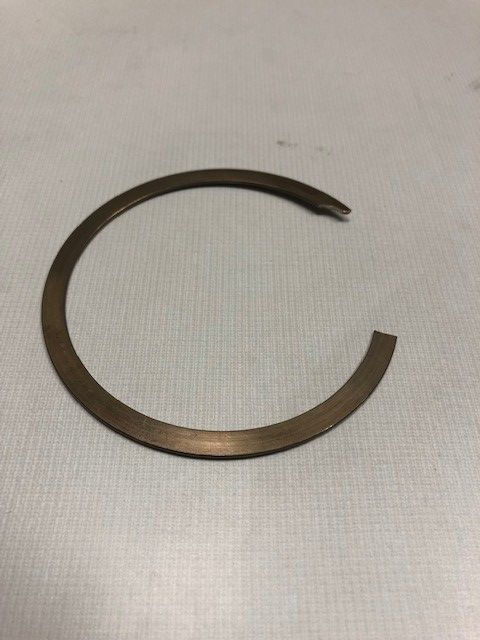 Vhe Designed Ld200-S Rear Axle Boot Plate Retainer Ring