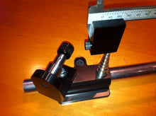 Load image into Gallery viewer, Trammel Jig For Suspension Set Up