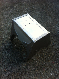 Crush Box For Cooper Style Oem Vd Nose Cone