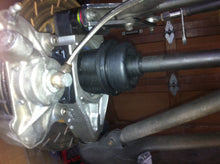 Load image into Gallery viewer, Vd Rear Stub Axle Left