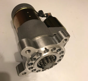 Vhe Super Starter F2000-F1600 Van Diemen And Others