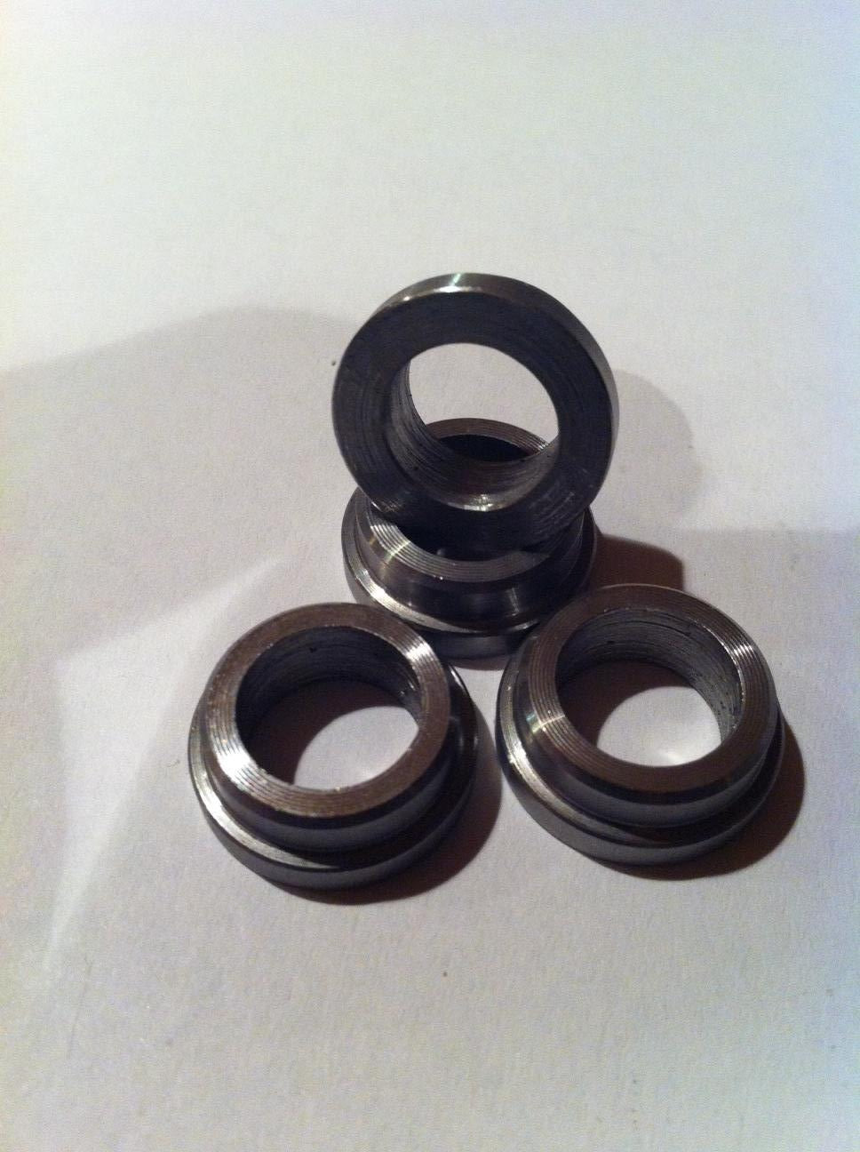 T-Bushing Spacer For Lower Pin