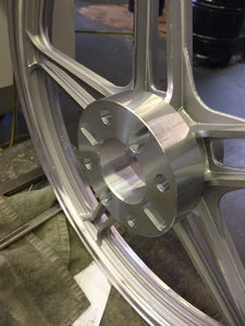 Formula Car Transport Wheels