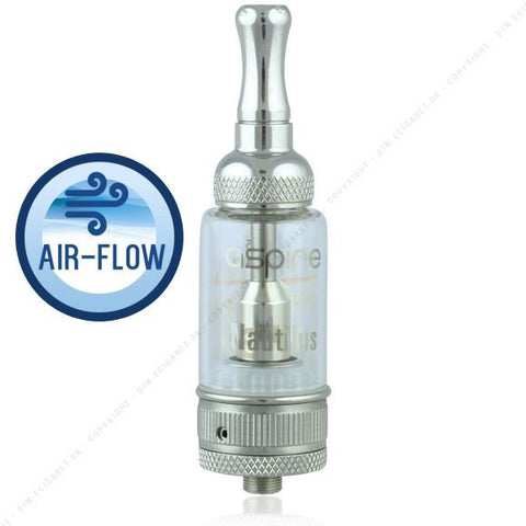 Picture of ASPIRE NAUTILUS 5 ML TANK