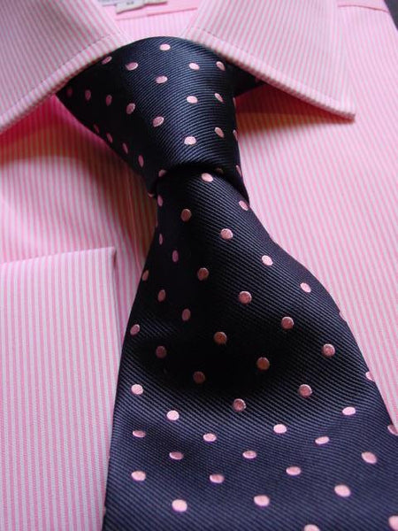 Matching tie colors and patterns the dark knot for Matching suits with shirts and ties