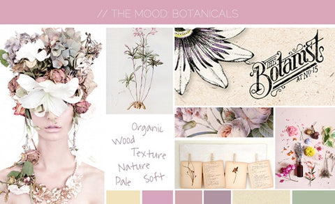 Botanist Wedding Colors