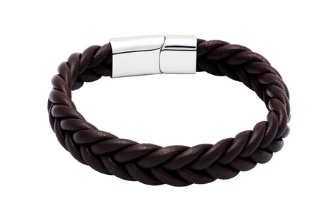 Enhance Your Style with a  Leather Bracelet