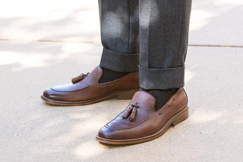 Business Casual Loafer