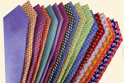 Novelty Silk Ties