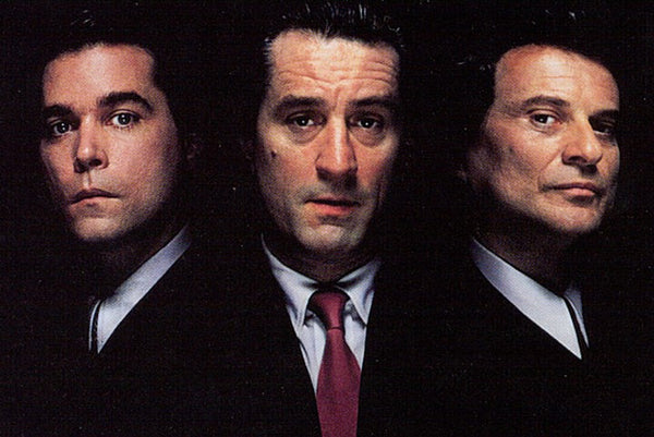Goodfellas Men's Style