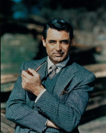 Cary Grant Style