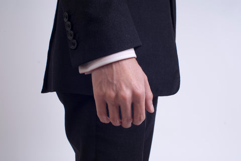 Suit Jacket Sleeve Length