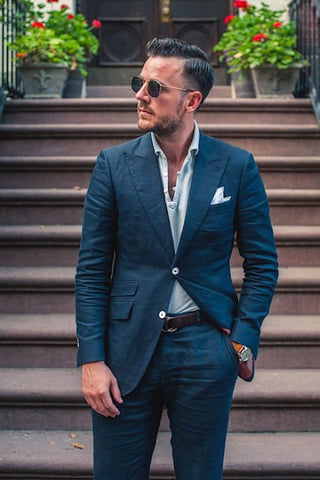 19ba8336593 The Ultimate Spring   Summer Suit Guide