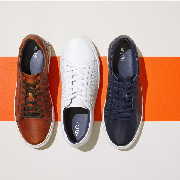 Casual Sneakers Men's Minimal Wardrobe