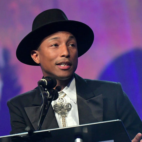 Pharrell Williams Style