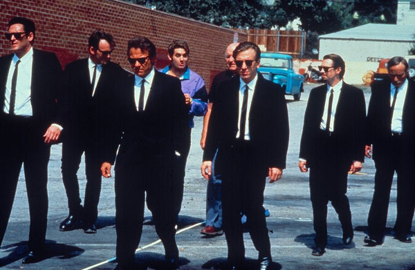Reservoir Dogs Men's Style