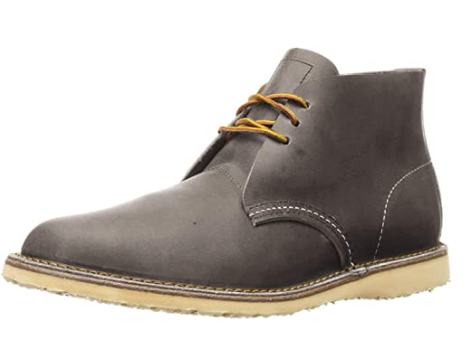Red Wing Heritage Men's Weekender Chukka Boot