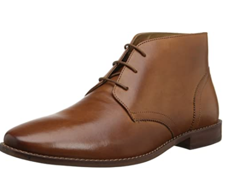 Men's Leather Chukka Boot by Florsheim