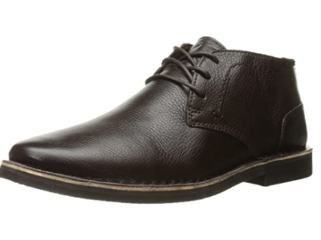 Chukka Boot by Kenneth Cole