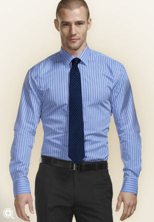 Well Fitted Dress Shirt