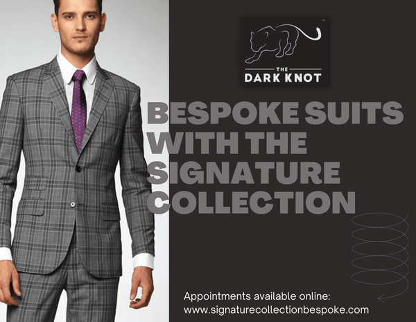 Bespoke Suits | Custom Suits | Made To Measure Suits