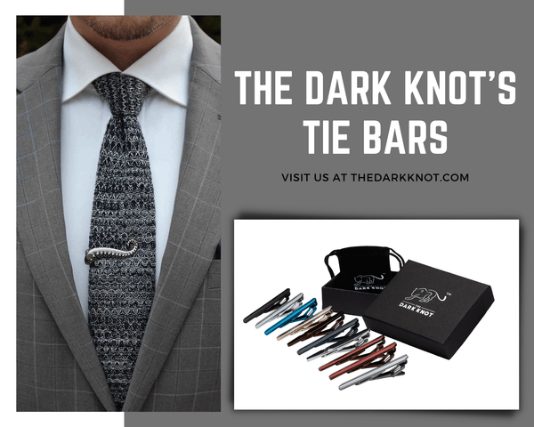 Tie Bars from The Dark Knot