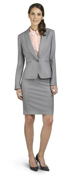 Women's Formal Interview Attire