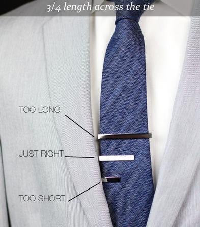 Tie bar length