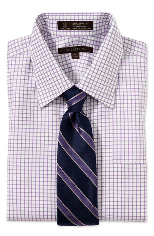 9 types of check patterns for shirts the dark knot