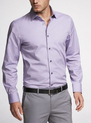 lighter color shirt with lighter color pant