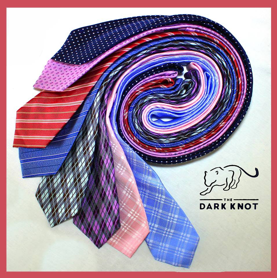 Luxury Silk Neckties