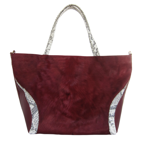 The Heliconia Tote