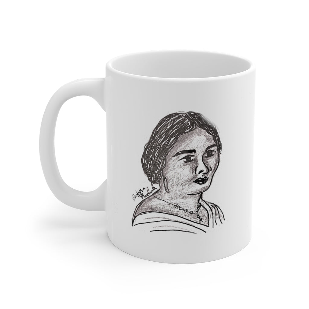 Empowerment: CJ Walker Mug 11oz