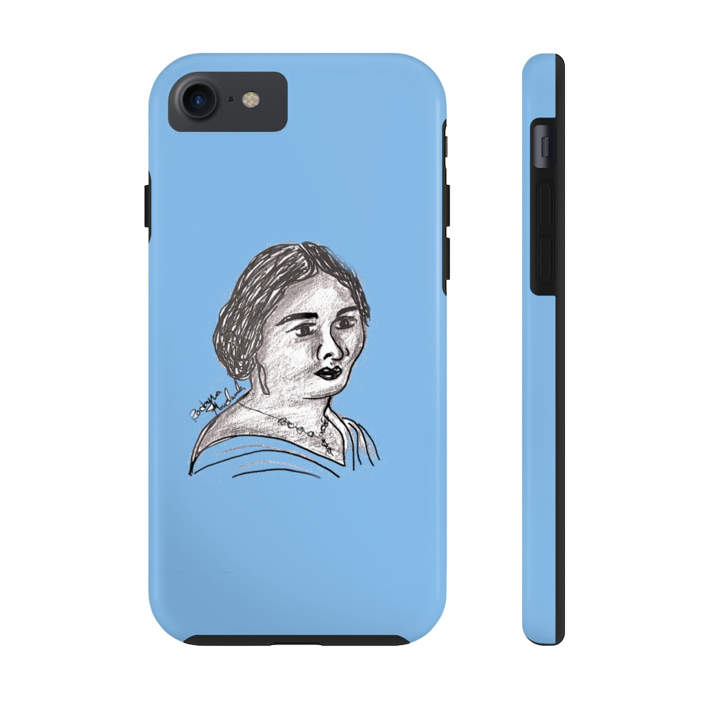 Empowerment: CJ Walker Case Mate Tough Phone Cases
