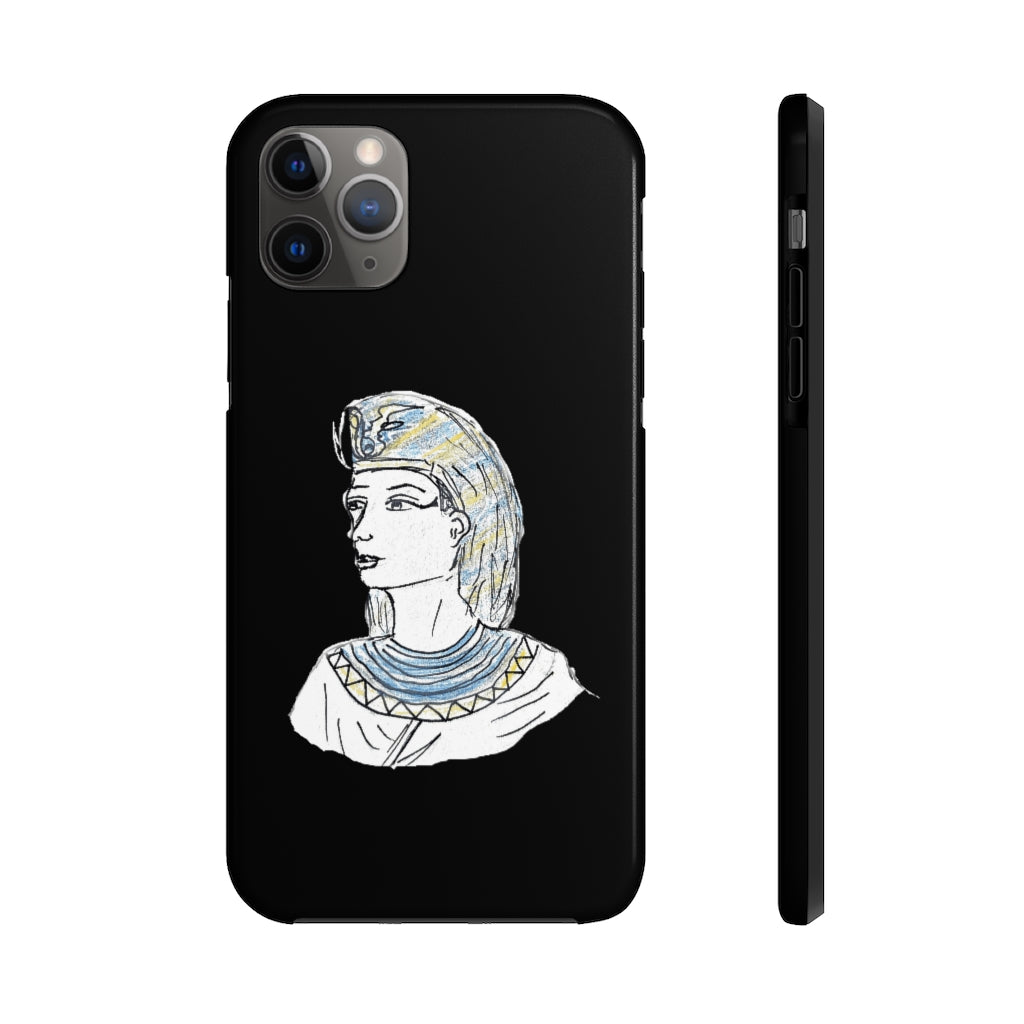 Empowerment: Hatshepsut Case Mate Tough Phone Cases