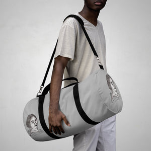 Empowerment: CJ Walker Duffel Bag