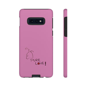 Samsung Tough Cases - Mothers Love