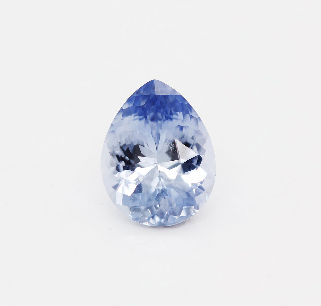 Pear shape blue sapphire yves lemay jewelry https://youtu.be/o3l1heifCXM