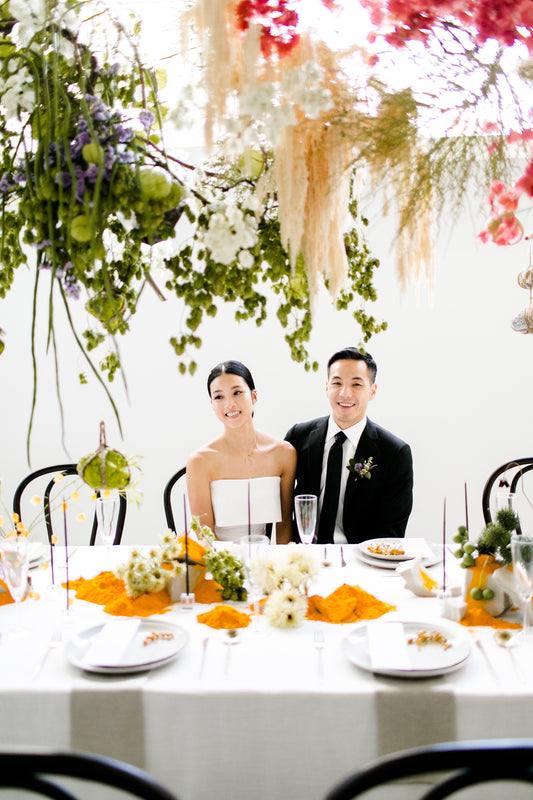 wedding florals singapore