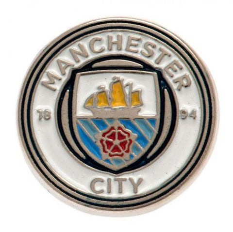 Manchester City FC Badge