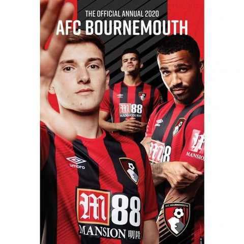 AFC Bournemouth Annual 2020