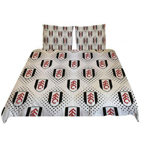 Fulham FC Double Duvet Set