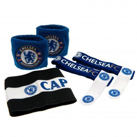 Chelsea FC Accessories Set ST