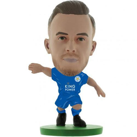 Leicester City FC SoccerStarz Maddison