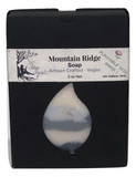Blue Mountain Soap Bar