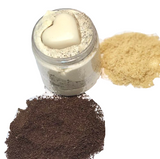 Foaming Coffee Scrub with Coffee Aabica Oil and Brown Sugar
