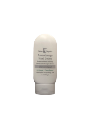 Aromatherapy Hand Lotion