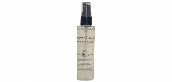 Rose Quartz Hydration Boosting Toner
