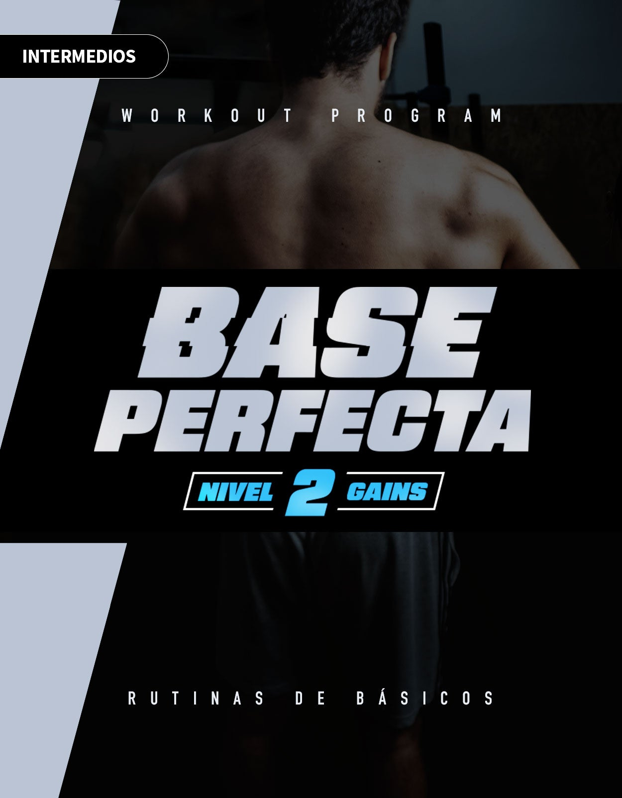 Base Perfecta - Rutinas de básicos Nivel 2  - Intermedios